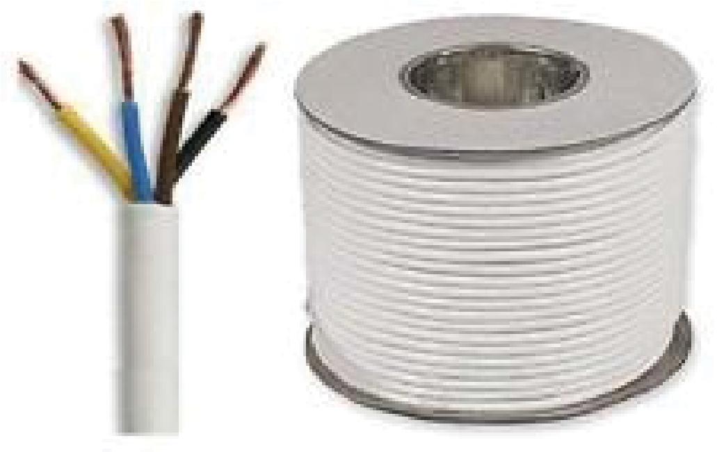 metro flexible wire