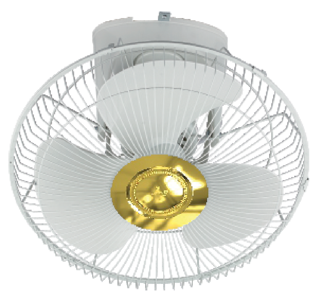 orbit fan