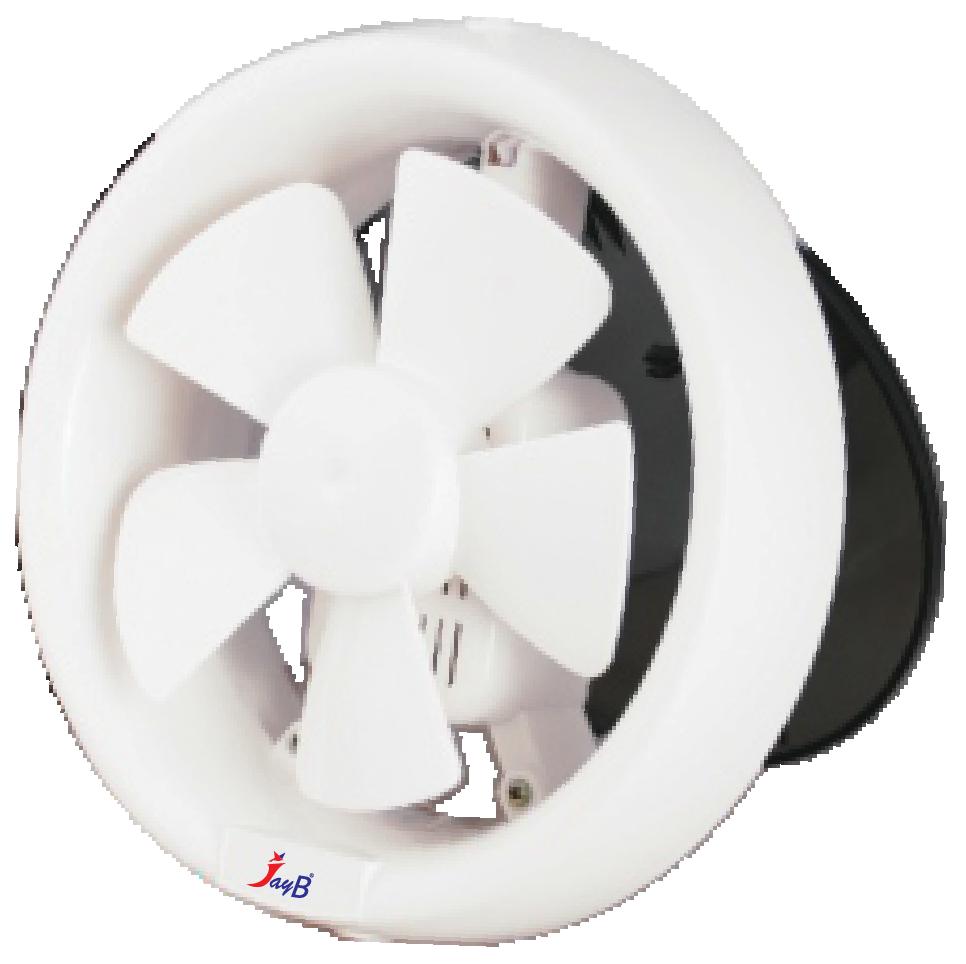 round exhust fan