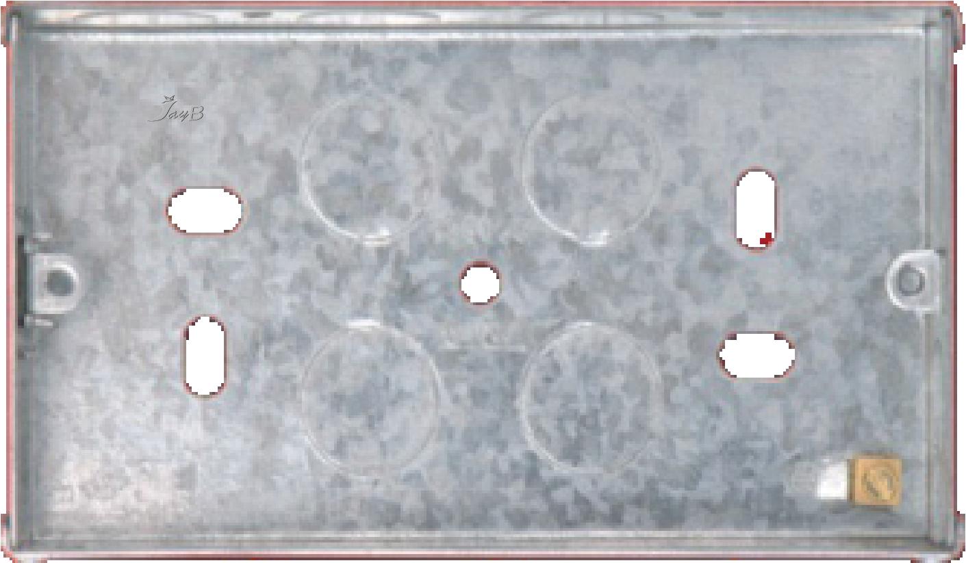 GI box