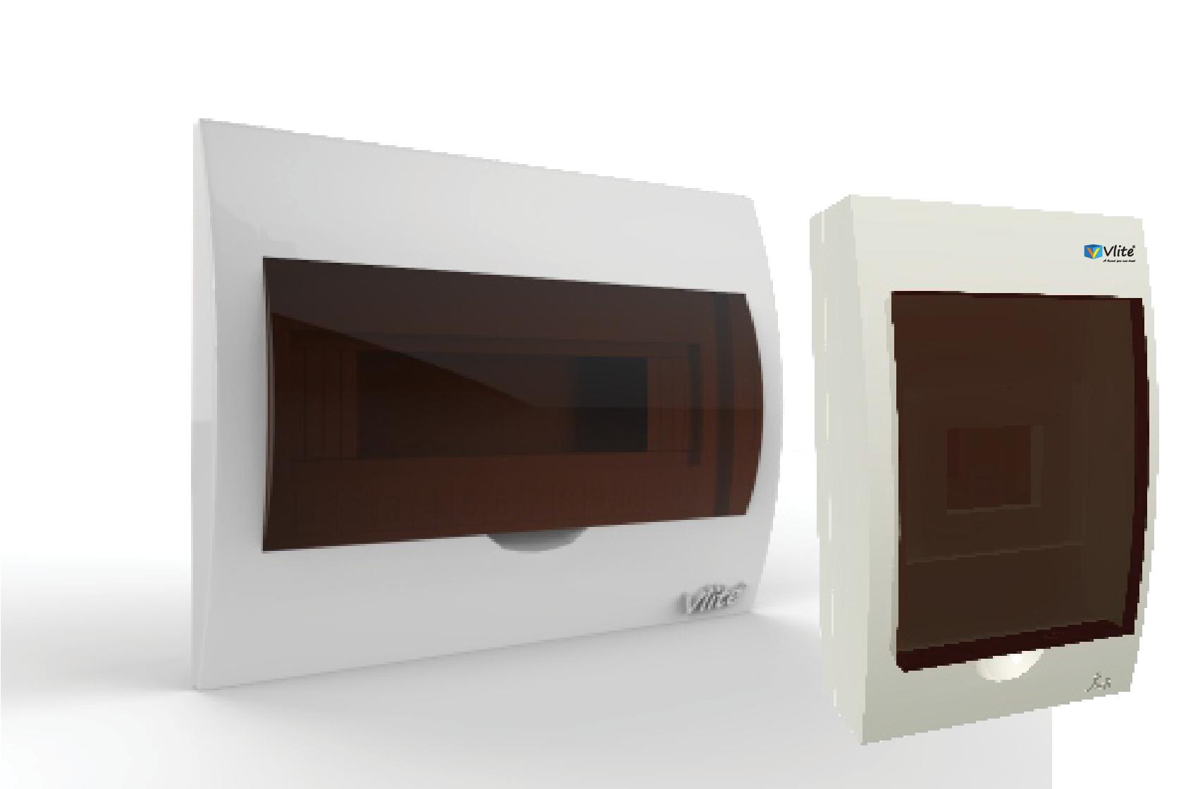 PVC Distribution Box Conceal
