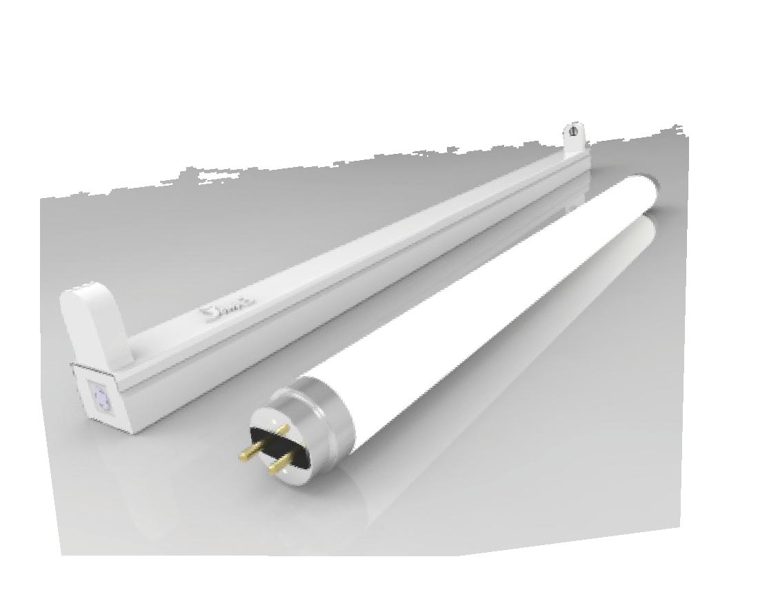 fluroscent tube light