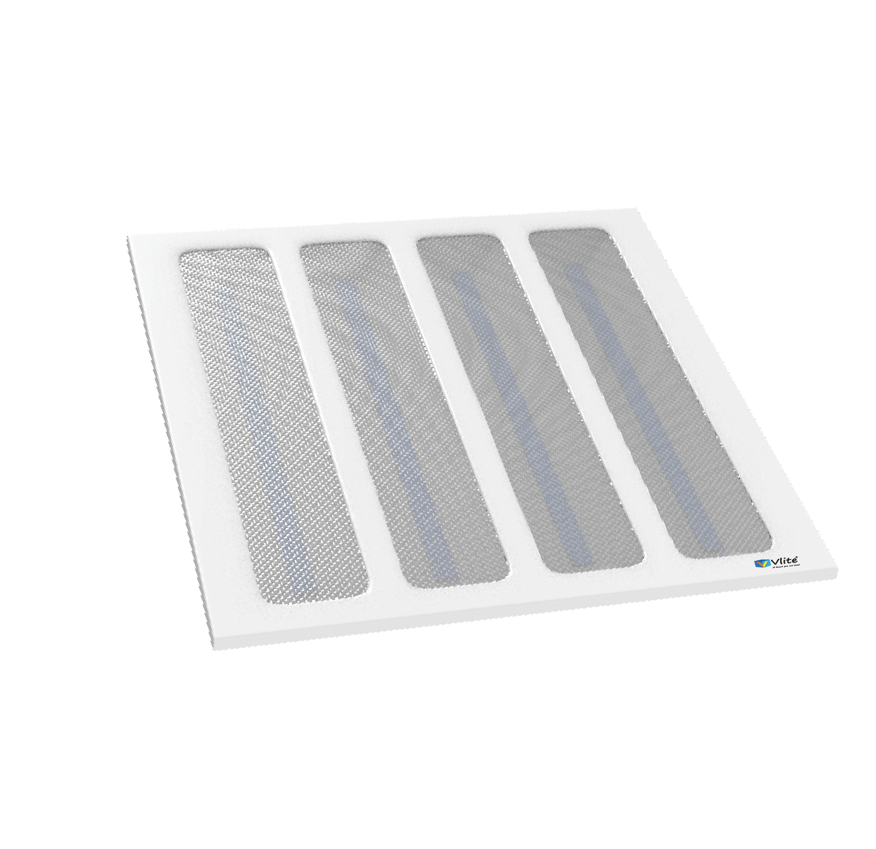 led grill panel