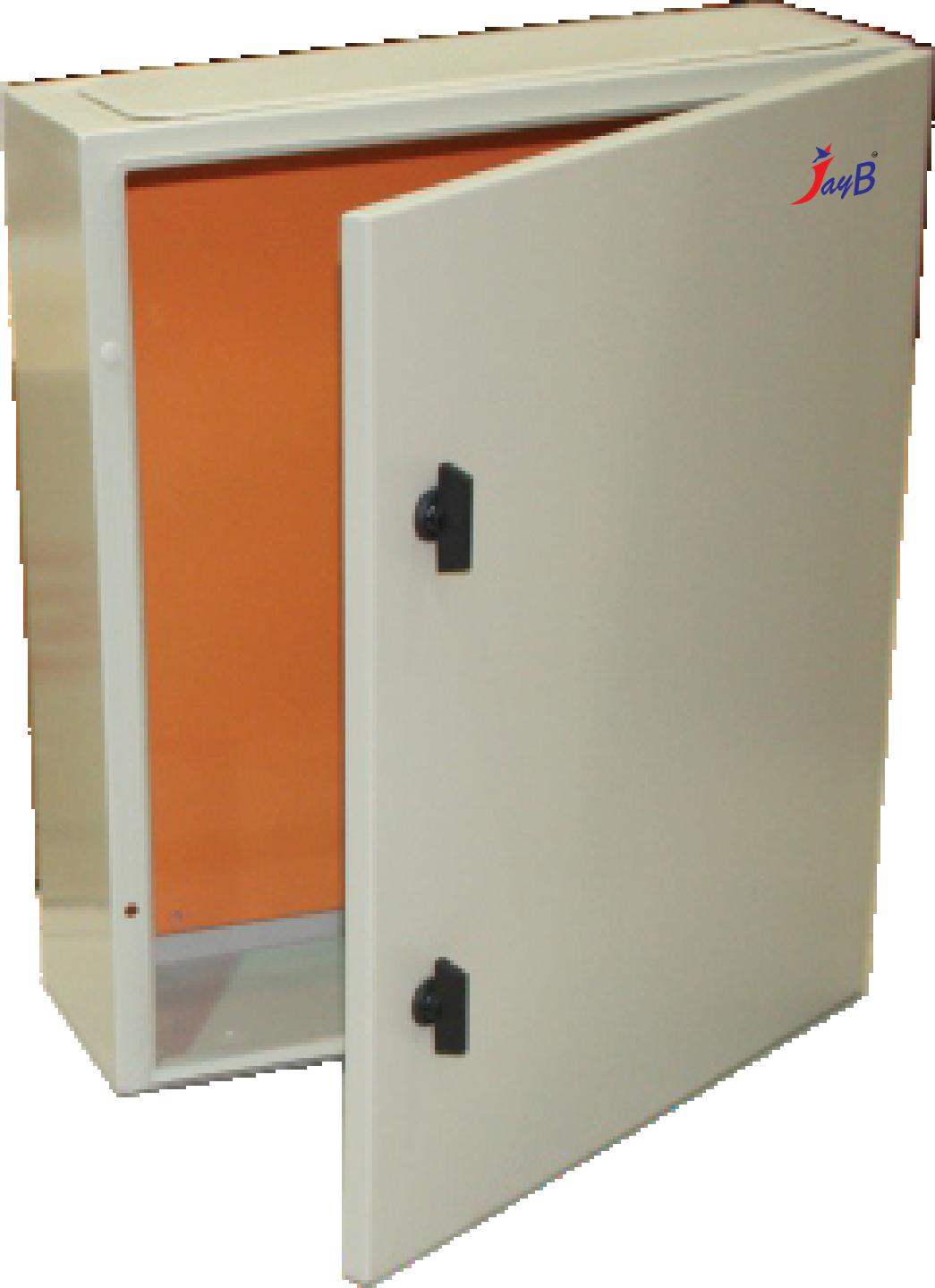 metal enclosre box