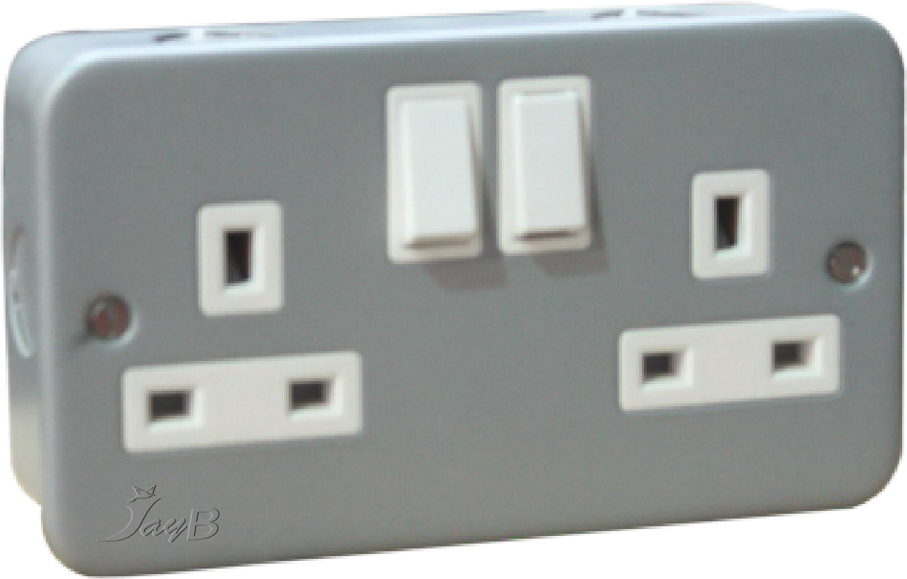 metal glade switch