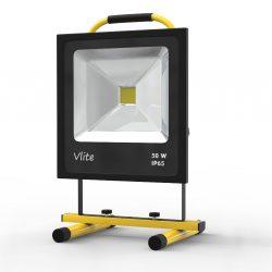 LED Rechargeable Flood Light